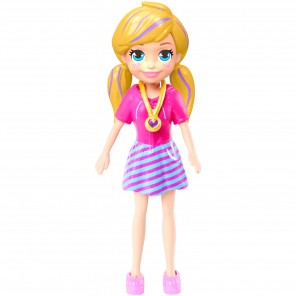 Polly Pocket Impulse Doll Polly (Muñeca Polly Pocket Impulse Doll Polly)