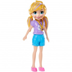 Polly Pocket Impulse Doll Polly ( Muñeca Polly Pocket Impulse Doll Polly)